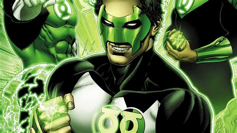 science dc comics preview hal and the green lantern corps 17