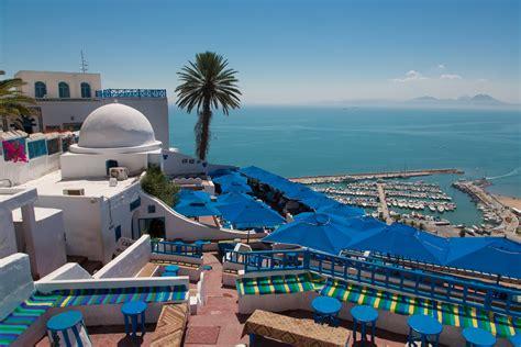 National Capital, Tunisia