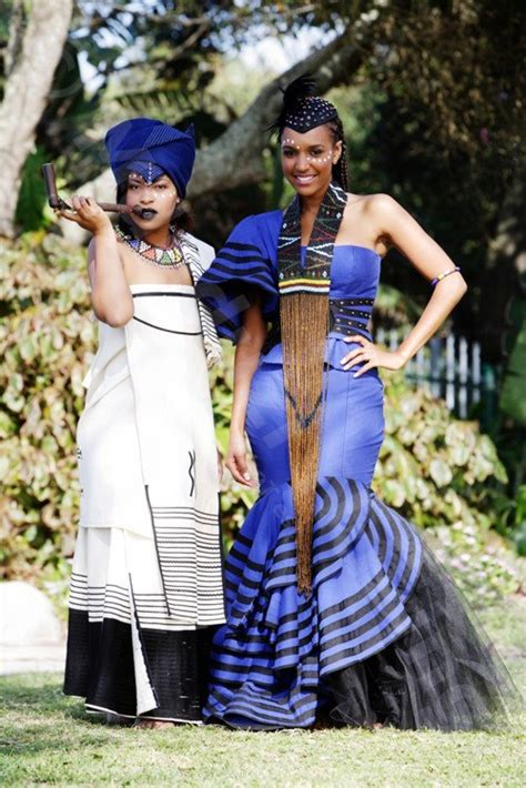 Traditional dresses Models photos Xhosa Traditional Wedding Dresses