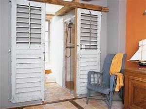 Porte coulissante persienne cloison coulissante ikea for Porte de garage coulissante avec porte d entrée pvc castorama