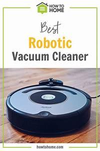 Best Robotic Vacuum Cleaner 2019