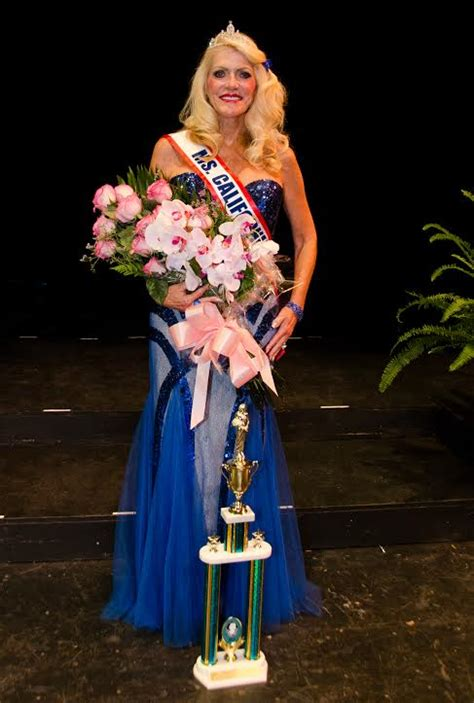 2014 Pageant Ms Senior Michigan Dr Gayla Kalp Jackson Ms Senior California 2014 Vies