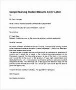 Sample Nursing Cover Letter Template 8 Download Free Documents In Part Time Nursing Position Cover Letter Cover Letters Templates Sample Internship Cover Letter Examples Cover Letter Sample Nursing 48 Nursing Cover Letter Examples Nursing Cover Letter Template Word