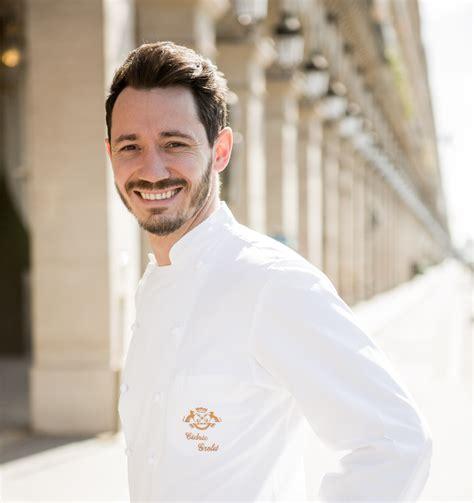 plans de travail pour cuisine qui est cédric grolet meilleur chef pâtissier 2016