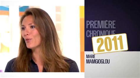 2 telematin cuisine 2011 la première chronique de mamgioglou