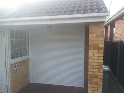 insulated garage door insulated roller garage door garage door company grantham