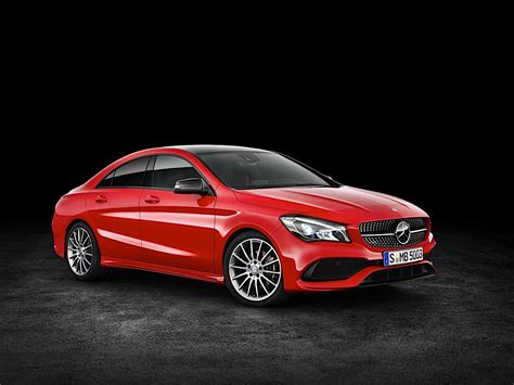 Some price increases since then have made the 2016 cla not quite as. MERCEDES BENZ CLA (C117) specs & photos - 2016, 2017, 2018 ...
