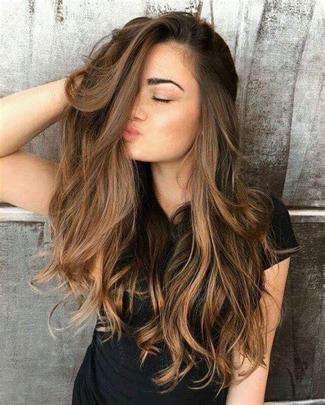 tonos de cabello castanos para morenas 16 beauty and