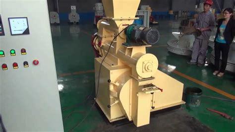 hkj250 animal pellet machine poultry feed pellet mill livestock feed pellet machine youtube
