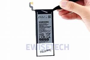 Samsung Galaxy Note 5 Teardown