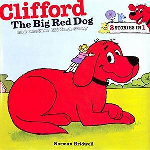 Librarika: Clifford And His Friends (Clifford the Big Red Dog)