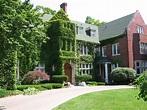 Holmdene Estate, Aquinas College Campus   History Grand Rapids