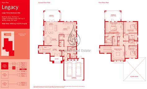 floor plans jumeirah park jumeirah park villa or townhouse for sale and rent