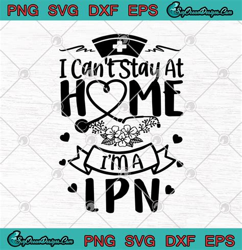 Choose from over a million free vectors, clipart graphics, vector art images, design templates, and illustrations created by artists worldwide! Covid 19 Coronavirus I Can't Stay At Home I'm A LPN SVG ...
