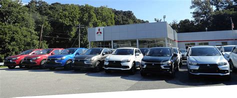 Morgantown Mitsubishi by Purchase Your Next Vehicle From West Virginia S Finest