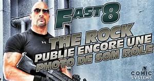 Personnage Fast And Furious : dwayne johnson partage encore une photo de son personnage fast furious 8 actualit ~ Medecine-chirurgie-esthetiques.com Avis de Voitures
