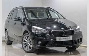 Bmw 2 Series Gran Tourer User Manual