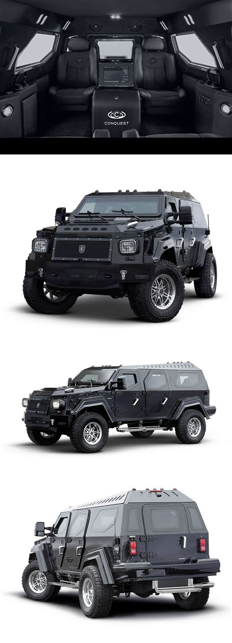 zombie knight apocalypse xv vehicles vehicle conquest cars armored trucks bug zombies exotic awesome cool engine duramax badass concept survive