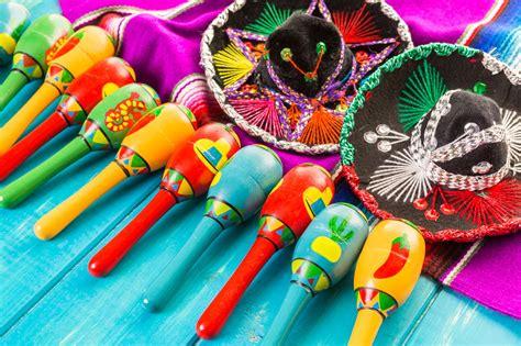cinco de mayo enchanting traditions  activities