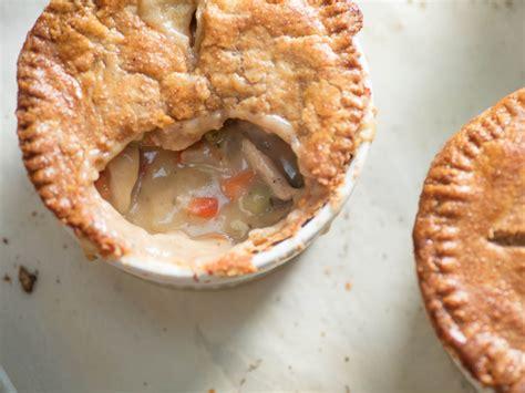 Best Chicken Pot Pie Recipe The Best Chicken Pot Pie With Biscuits Or Pastry