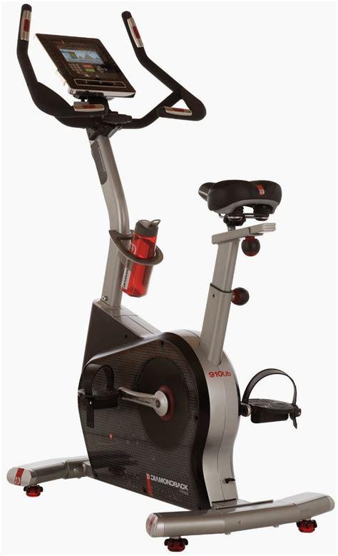 Exercise Bike Zone: Diamondback Fitness 910Ub Upright ...