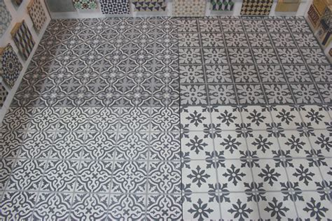 cement floor tiles 301 moved permanently