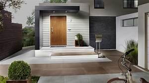 Eingangsüberdachung L Form : die design eingangs berdachung von siebau siebau raumsysteme vordach ~ Indierocktalk.com Haus und Dekorationen