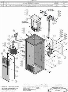Doorking Replacement Parts