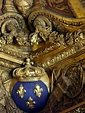 Molding Detail - Versailles in 2019 | Versailles, Palace ...
