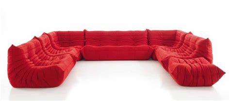sofá togo comprar togo de michel ducaroy faz 40 anos casa vogue design