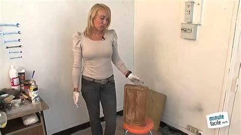 repeindre un bureau repeindre un bureau en bois repeindre un meuble tutoriel