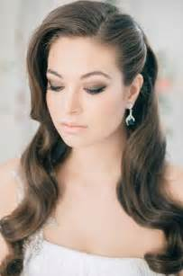 bridesmaid hairstyles 25 best bridesmaid hairstyles for hair hairstyles 2016 2017
