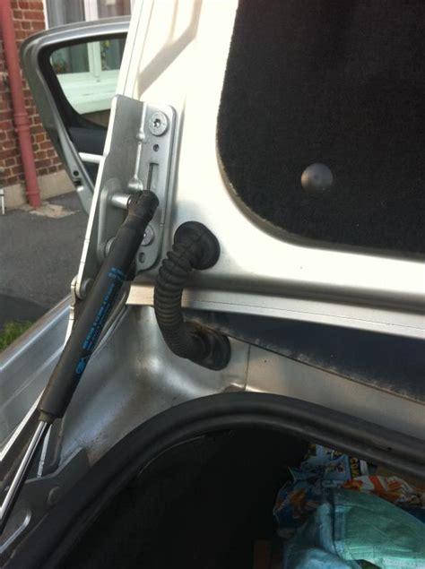 comment ouvrir une 407 sans clef dans sa connaissance de la voiture de garage