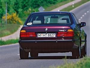 Bmw 7 Series  E32  Specs  U0026 Photos