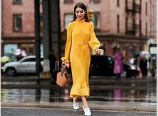 The Latest Street Style Outfits and Trends From Across the