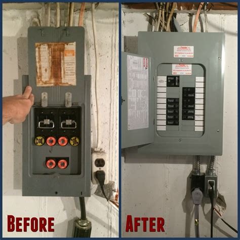 Electrical Panel Box Wiring Diagram by Electrical Panels Fielder Electrical Services