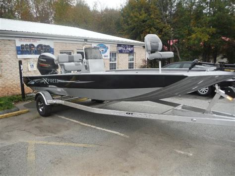 Xpress Boats Lake Wylie by Xpress Xp20cc Boats For Sale Boats