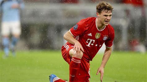 Joshua walter kimmich (german pronunciation: Bayern bangen um Joshua Kimmich - Manuel Neuer kehrt gegen den VfB Stuttgart zurück - Eurosport