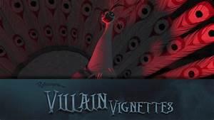 Villain Vignettes #20: Lord Shen