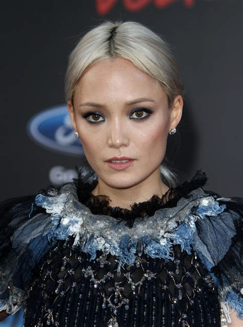 Pom Klementieff Guardians of the Galaxy