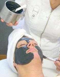 Maske Gegen Unreine Haut : sivash heilerde gesichtsmaske schlamm maske f r behandlung gegen akne pickel unreine haut ~ Frokenaadalensverden.com Haus und Dekorationen