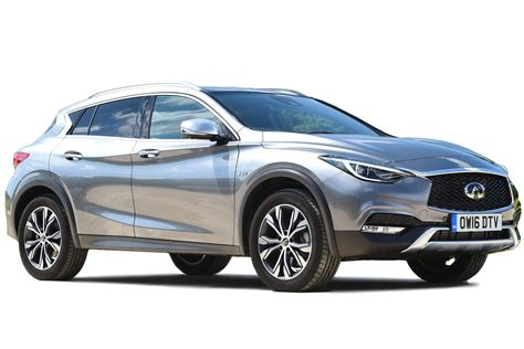 Toyota Infiniti by Infiniti Qx30 Suv 2019 Review Carbuyer