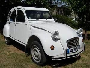 2 Chevaux Occasion : d p t vente restauration de voitures anciennes vente 2cv vaucluse orange france ~ Medecine-chirurgie-esthetiques.com Avis de Voitures