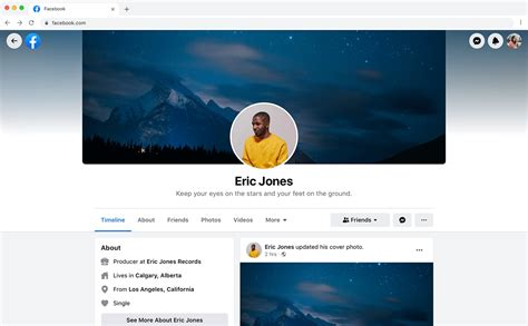 Facebook is rolling out the new design for its website to ...