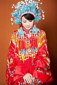 Wedding Traditions: China and Taiwan – A Memorable Fête