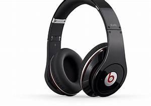 Beats by Dr. Dre Studio High Definition Headphones | Your ...  Beats