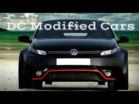 Modified Beat By Dc by Top 5 Cars Modified By Dc Dilip Chhabria