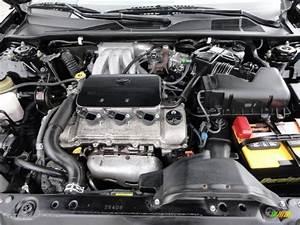 2003 Toyota Camry Le V6 3 0 Liter Dohc 24