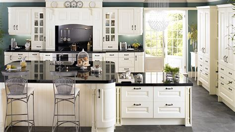 kitchen design ideas 2012 15 lovely and warm country styled kitchen ideas home 4454