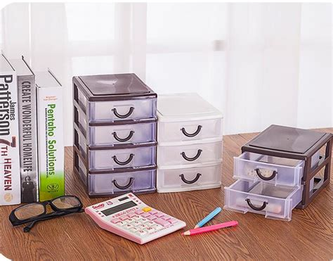 Buy Small Stationery Plastic Drawer ,four Layers Office Plastic Office Storage Plastic Carpet Runner Asps Surgery 2 Drawer Storage Virtual Sleeves For Flowers Mesh Rollers Jw Korea Fancy Utensils